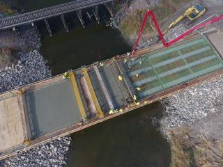 Industrial Contractors & Heavy Civil Construction
